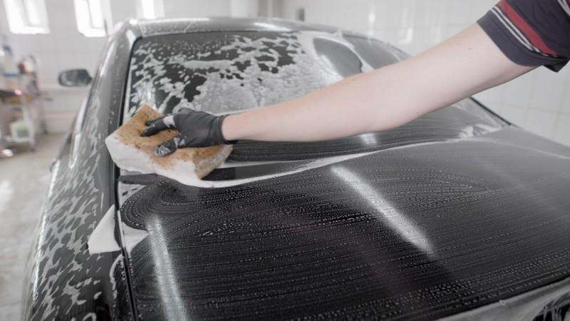 lavage auto Conflans-Sainte-Honorine
