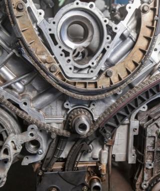 Décalaminage moteur Conflans-Sainte-Honorine
